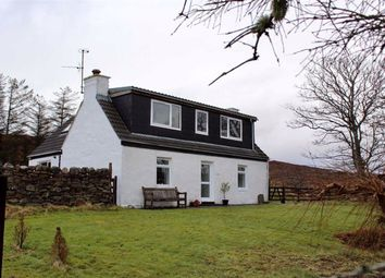 4 bed detached house for sale in South Erradale, Gairloch IV21