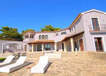 Thumbnail 5 bed villa for sale in 07180, Santa Ponsa, Spain
