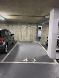 Parking/garage for sale in Parking Space Earls Terrace, London W8