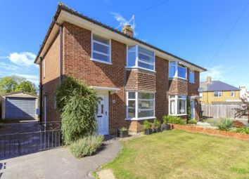 Thumbnail 3 bed semi-detached house for sale in Victoria Road, Canterbury