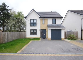 Thumbnail 4 bed detached house for sale in Candytoft Wynd, Ferniegair, Hamilton
