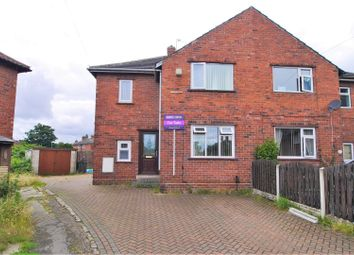 Thumbnail 3 bed semi-detached house for sale in Far Place, East Dene, Rotherham