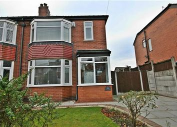 Thumbnail 2 bed semi-detached house for sale in Sandy Lane, Prestwich, Manchester