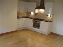 Thumbnail 1 bed maisonette to rent in Arthur Street, Farsley, Leeds