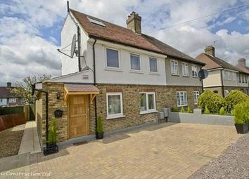 Thumbnail 3 bed semi-detached house for sale in Appletree Avenue, Yiewsley