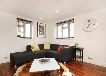 Thumbnail 1 bed flat to rent in Greenwood House, Rosebery Avenue, London