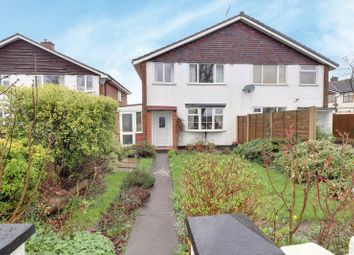 Thumbnail 4 bed semi-detached house for sale in Grange Crescent, Penkridge, Stafford