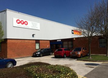 Thumbnail Industrial to let in Unit 9, Monkspath Business Park, Solihull