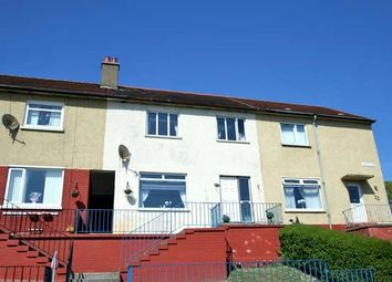 Thumbnail 3 bedroom terraced house for sale in 4 Langton Crescent, Pollok, Glasgow