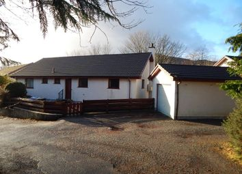 Thumbnail 3 bed detached bungalow for sale in Manse Lane, Portree, Isle Of Skye