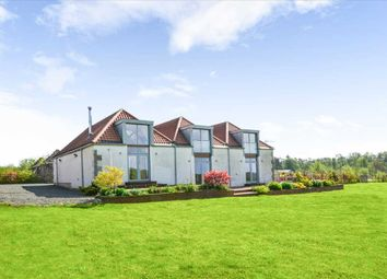Thumbnail 4 bed detached house for sale in Dollar