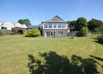 Thumbnail 4 bed barn conversion to rent in Lambrigg, Kendal, Cumbria