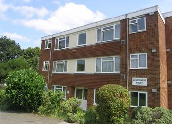 Thumbnail 1 bed flat for sale in Windermere Court, Ashford, Kent