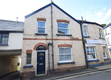Thumbnail 3 bedroom terraced house to rent in Well Street, Torrington