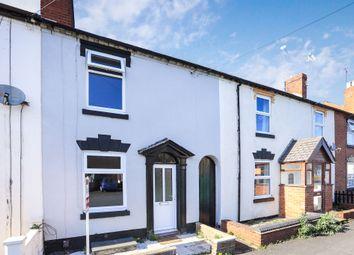 Thumbnail 2 bed terraced house for sale in Habberley Street, Kidderminster