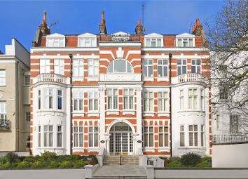 Thumbnail 2 bed flat for sale in Abercorn Mansions, 17 Abercorn Place, London