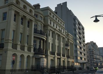 Thumbnail 1 bed flat to rent in Brunswick Terrace, Hove