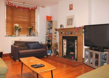 Thumbnail 2 bed terraced house to rent in Upper Market Street, Hove