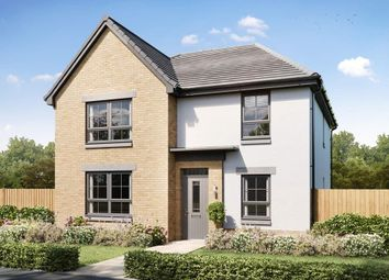 "Thumbnail 4 bedroom detached house for sale in ""Ballater"" at Kingswells, Aberdeen"