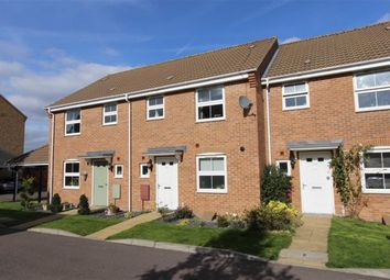 Thumbnail 3 bed terraced house for sale in Blenheim Road, Leighton Buzzard