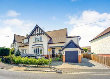 Thumbnail 4 bed property for sale in Main Road, Wilford, Nottingham
