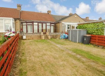 Thumbnail 2 bed bungalow for sale in Fell Side, Consett
