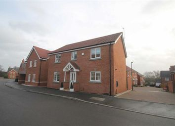 Thumbnail 4 bed link-detached house for sale in Meek Road, Newent