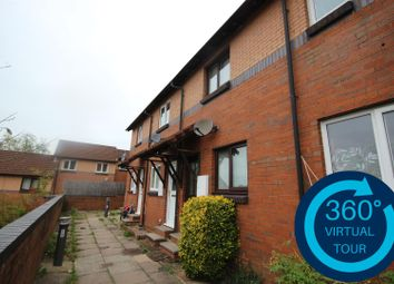 Thumbnail 2 bed terraced house for sale in Exwick, Exeter, Devon