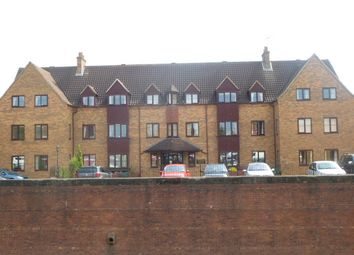 Thumbnail 1 bed flat for sale in Willoughby Road, Boston
