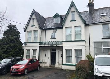 Thumbnail 1 bedroom flat for sale in Flat 2, 113 Station Road, Okehampton, Devon