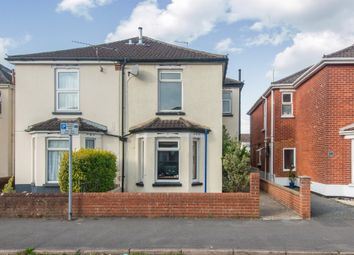 Thumbnail 3 bed semi-detached house for sale in Chamberlayne Road, Eastleigh