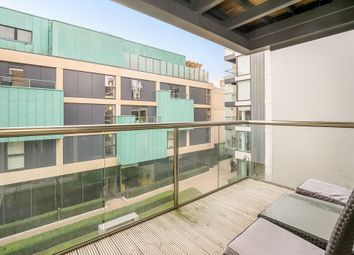 Thumbnail 1 bedroom flat for sale in Pear Tree Street, London