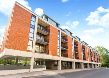 Thumbnail 2 bed flat to rent in Mill Stream House, Norfolk Street, Oxford