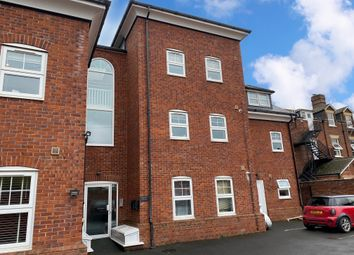 Thumbnail 1 bed flat to rent in Alphington Road, St. Thomas, Exeter