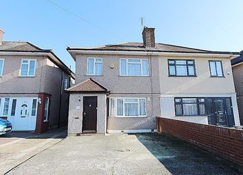 3 bed semi-detached house for sale in Lansbury Drive, Hayes UB4