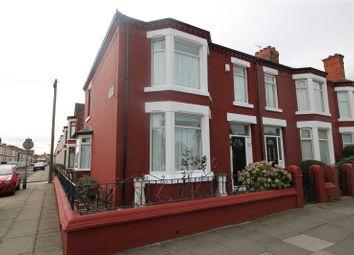 Thumbnail 3 bed property for sale in Longmoor Lane, Fazakerley, Liverpool