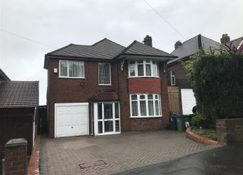 Thumbnail Property for sale in Darbys Hill Road, Tividale, Oldbury