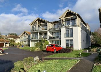 Thumbnail 2 bedroom flat for sale in Ground Floor, Preston Road, Moments To Beach