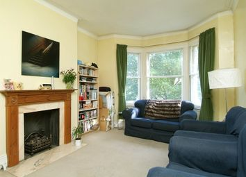 Thumbnail 3 bed flat to rent in Poynders Road, Clapham, London