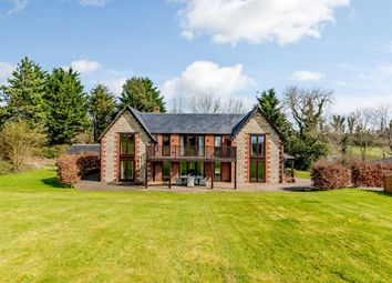 Beacon Hill, Hilmarton, North Wiltshire SN11.. 6 bed detached house for sale