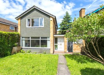 Thumbnail 3 bed detached house for sale in Shadwell Lane, Leeds, West Yorkshire