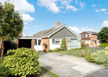 Thumbnail 2 bed detached bungalow to rent in Medina Gardens, Oakley, Hampshire