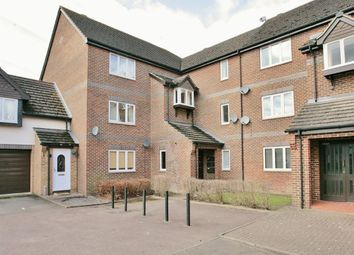 Thumbnail 2 bed flat to rent in Wensum Drive, Didcot