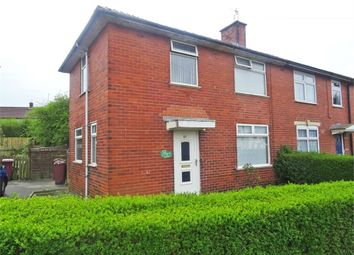 Thumbnail 2 bed semi-detached house for sale in Monmouth Road, Blackburn, Lancashire