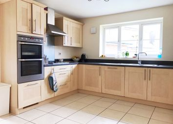 Thumbnail 4 bed detached house to rent in Ryefield Road, Bognor Regis