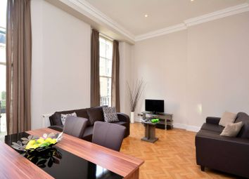 Thumbnail 2 bedroom flat to rent in Stanhope Place, Hyde Park Estate