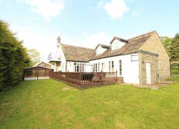 Thumbnail 4 bed detached house for sale in Harrogate Road, Otley, North Yorkshire
