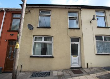 Thumbnail 3 bedroom terraced house for sale in Woodfield Terrace (R22), Penrhiwceiber, Mountain Ash