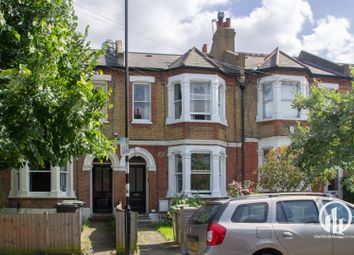 Thumbnail 2 bed flat for sale in Monk Terrace, Vancouver Road, London