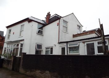 Thumbnail 5 bed end terrace house for sale in Hubert Road, Selly Oak, Birmingham, West Midlands